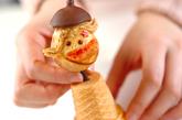 スマイルケーキの作り方3