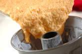 ニンジンケーキの作り方3