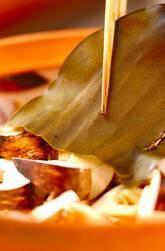 松茸ご飯の作り方3
