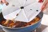 鶏手羽元のやわらかコーラ煮の作り方の手順6