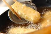 ナメコあんかけ揚げ出し豆腐の作り方6