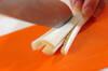 こんがり焼き餃子の作り方の手順3