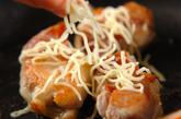 鶏のチーズ焼きの作り方3