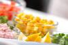 黒米サラダの作り方の手順4
