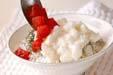 マグロ山かけ丼の作り方5