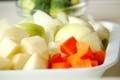魚介のトマト煮込みの作り方2