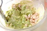 おそばのサラダの作り方6