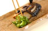 サバのシンプル塩焼きの作り方2