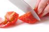 ホタテとグレープフルーツのサラダの作り方の手順2