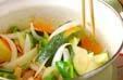 冬瓜のスープ煮の作り方8