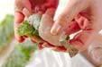 鶏巻きエビフライの作り方9
