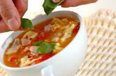 アジアンチキンスープの作り方3