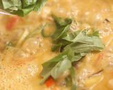 チキンレッドカレーの作り方8