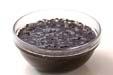芽ヒジキと豆の煮物の下準備1