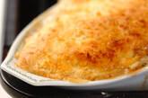 ゆで卵の豆乳グラタンの作り方9