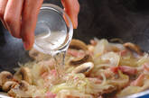 濃厚!絶品カルボナーラの作り方5