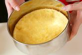 レアチーズケーキの作り方5