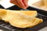 ポテトパンケーキの作り方7