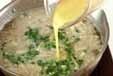 豆腐のとろとろ汁の作り方2