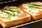 アンチョビピザの作り方2