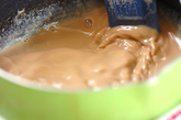 ミルクコーヒーゼリーの作り方2