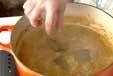 豚肉と豆のカレー煮の作り方5