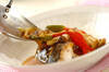スズキの甘酢あんかけの作り方の手順9