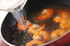 ゆでレタス中華風の作り方の手順2