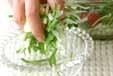 大根とリンゴのサラダの作り方1