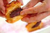 桜パイの作り方3