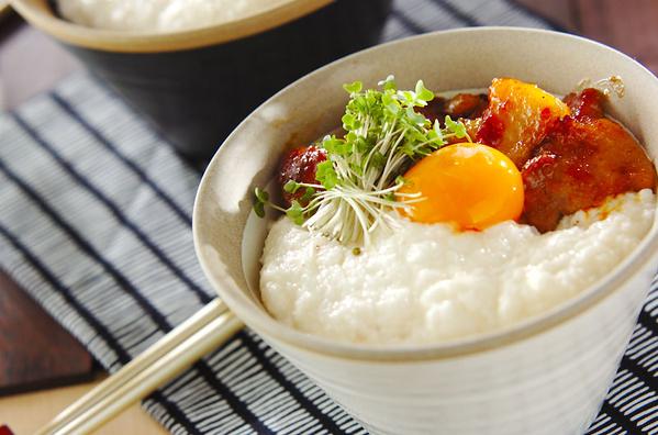 山芋・長芋を使った人気レシピ40選。本格炒め物から簡単丼まで大集合!