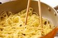 中華風卵スープの作り方5