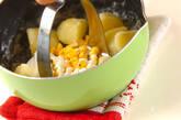 夏のポテトサラダの作り方9