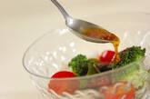 ホタテと海藻のサラダの作り方6