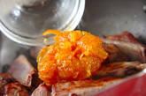 スペアリブのママレード煮の作り方5