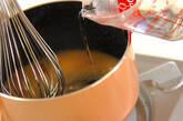 インスタントラーメンで担々麺の作り方6