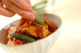 鶏むね肉の煮物の作り方5