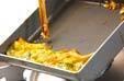 納豆入り卵焼きの作り方6