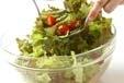シャキシャキ梨サラダの作り方1