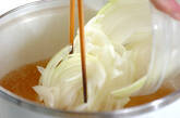 のりのスープの作り方3