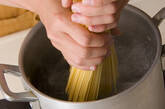 スパゲティーミートソースの作り方6