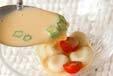 白玉豆乳汁の作り方6