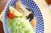 サバのセサミ揚げの作り方の手順