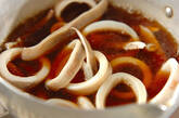 イカとジャガイモのシンプル煮の作り方4