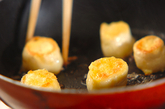 お麸のフレンチトーストの作り方2