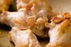 さっぱり食べやすい!手羽元の甘酢煮の作り方の手順2