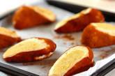 焼き芋ぱんの作り方17