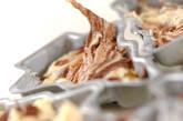 マーブル・ツリーケーキの作り方7