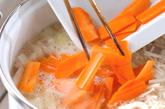 タラのスープの作り方2