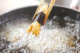 長芋ののり揚げの作り方6